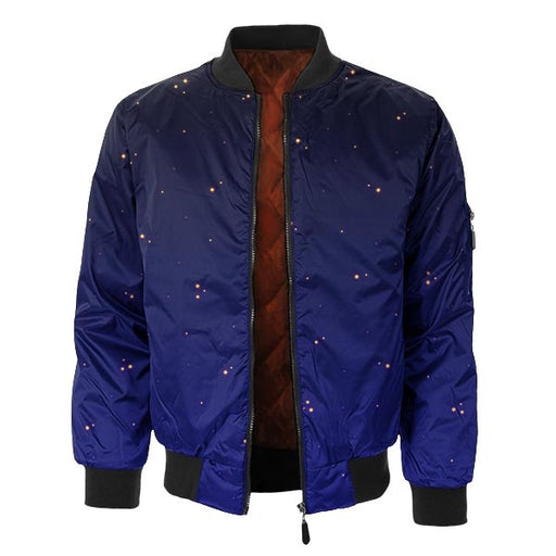 Dreams Bomber Jacket