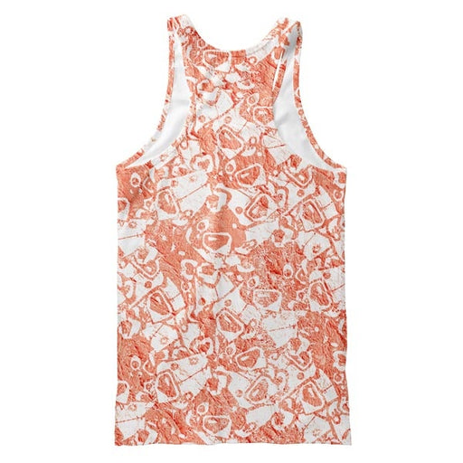 Pattern Design Tank Top