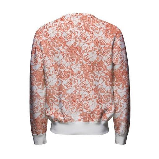 Pattern Design Sweatshirt