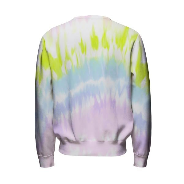 ColorStrip Sweatshirt