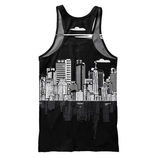Urban Fresh Tank Top