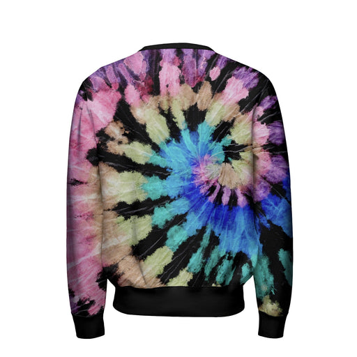 Black Sunrise Sweatshirt