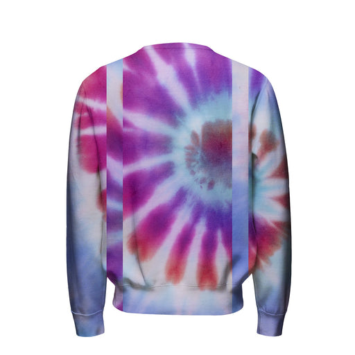 Discoloration Sweatshirt