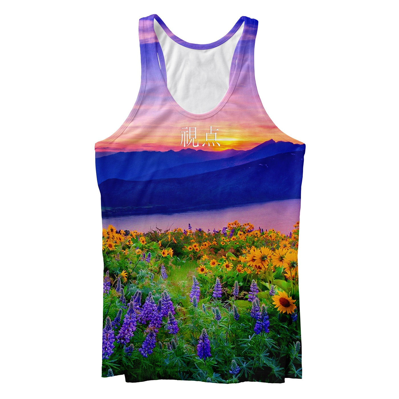 Views Tank Top