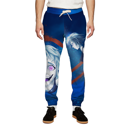 Anime Kyoki Sweatpants