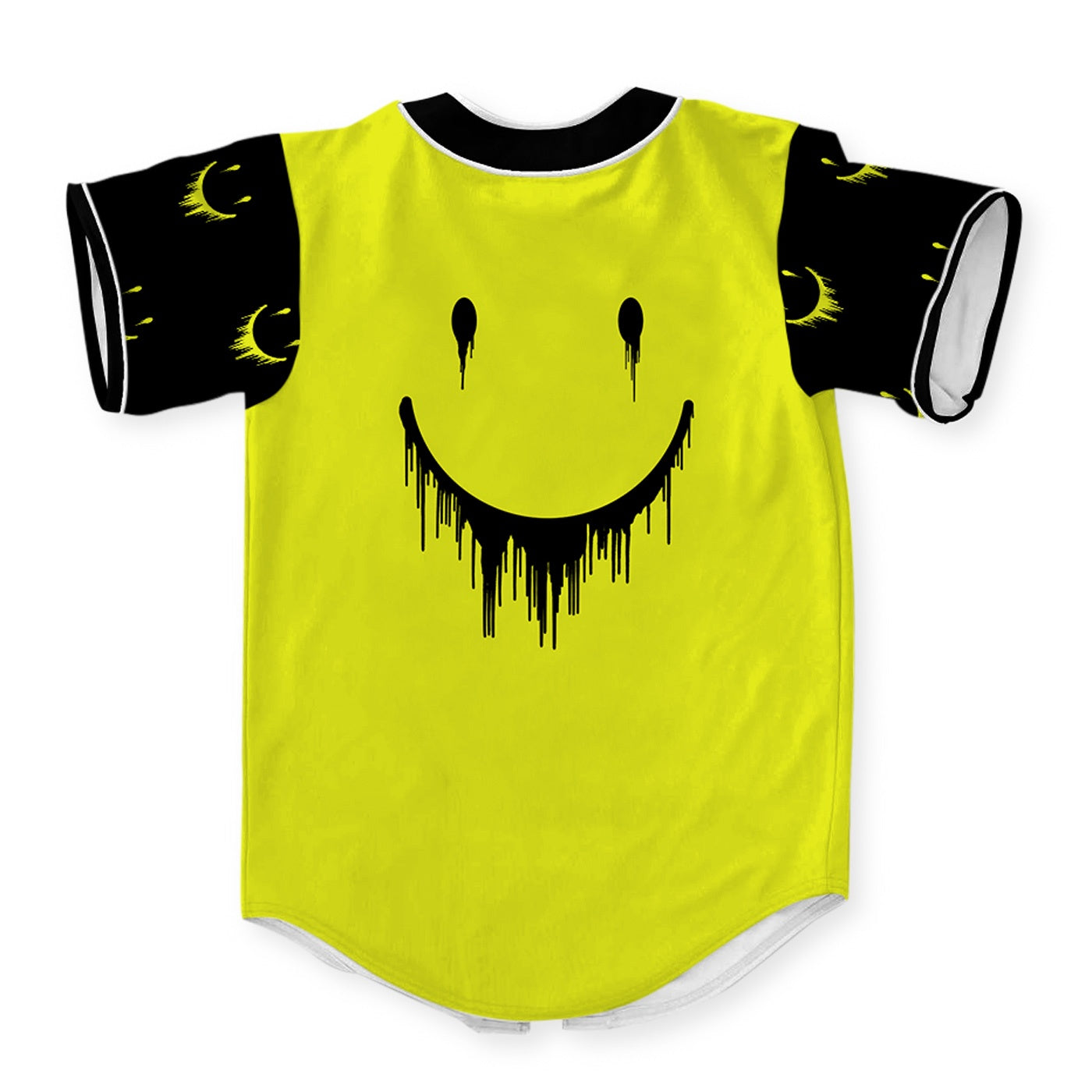 SMILE Jersey