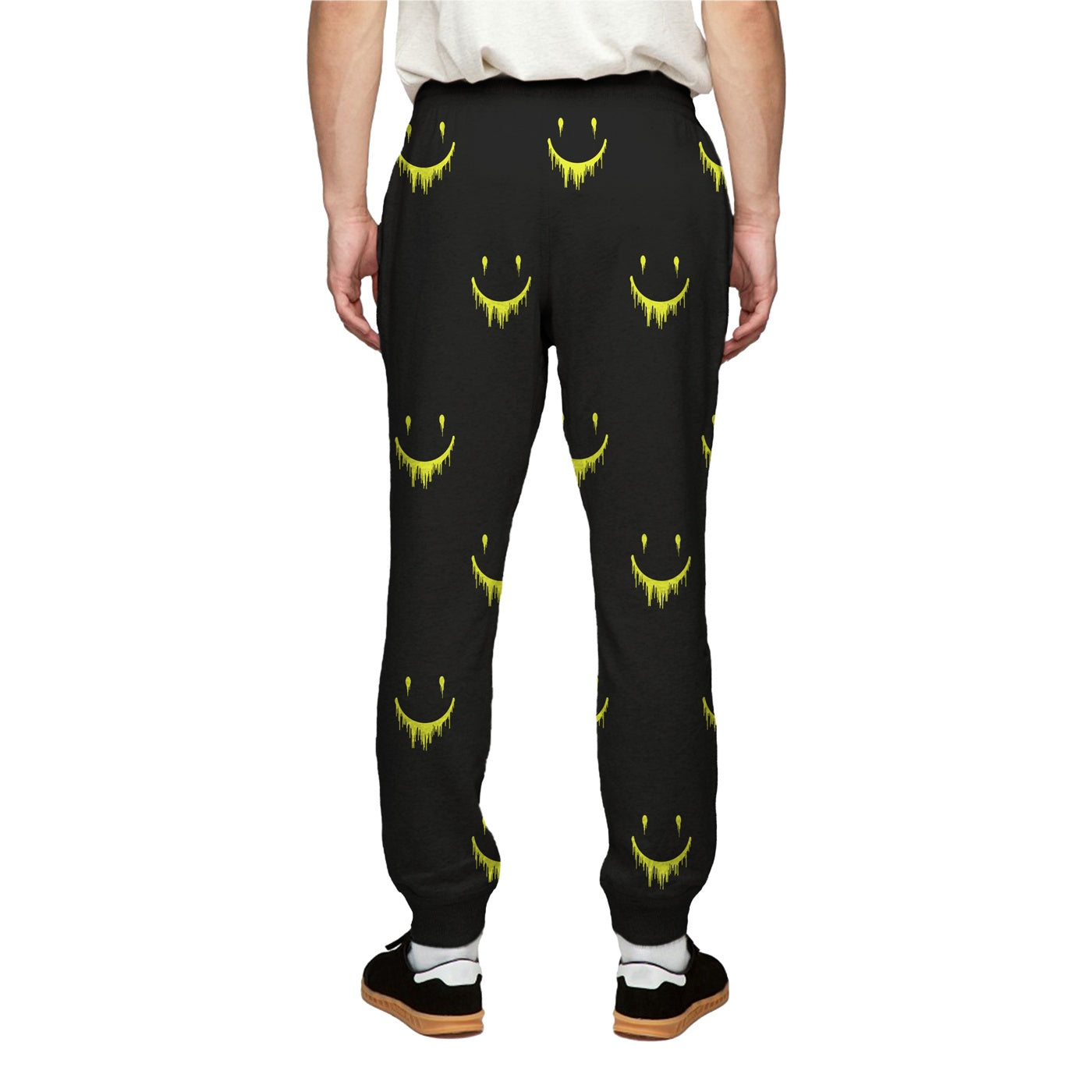 SMILE Sweatpants