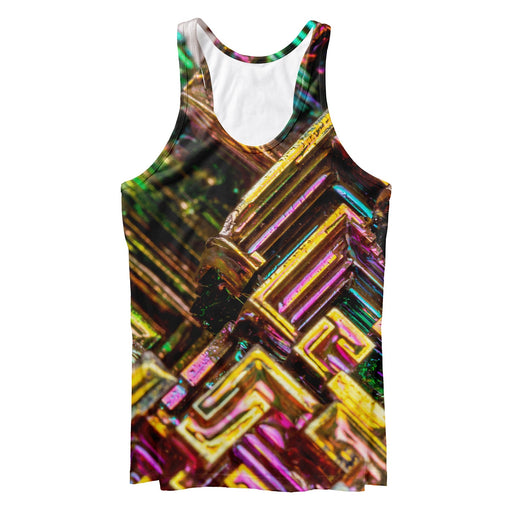 Mineral Bismuth Stone Tank Top