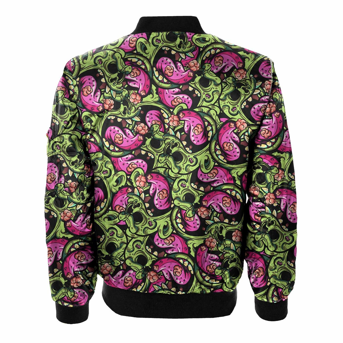 Zombies Bomber Jacket