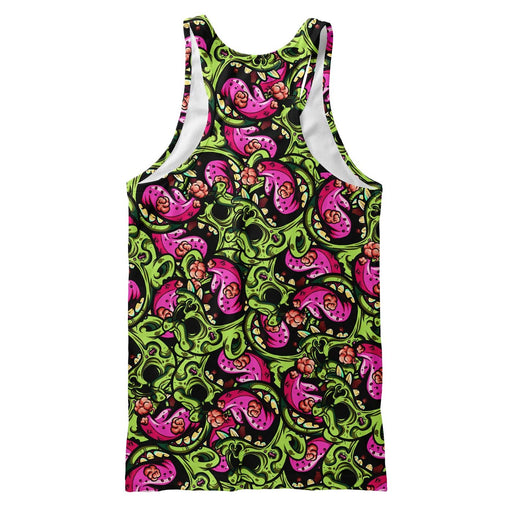 Zombies Tank Top