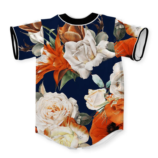 Rose Blossom Jersey
