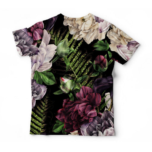 Evening Bouquet T-Shirt
