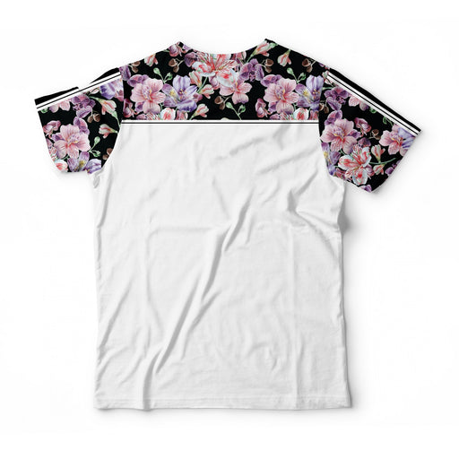 Midnight Pink Blossom T-Shirt