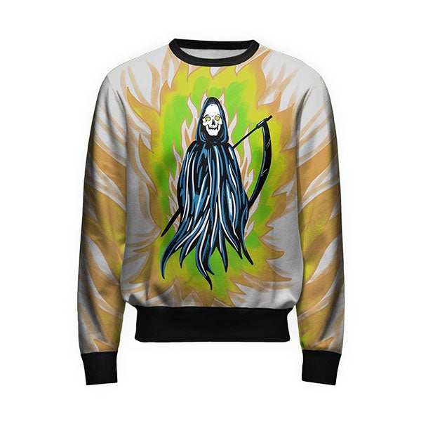Abyss Keeper Sweatshirt
