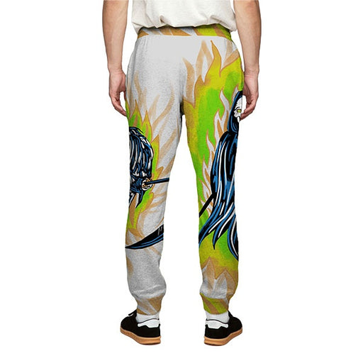 Abyss Keeper Sweatpants