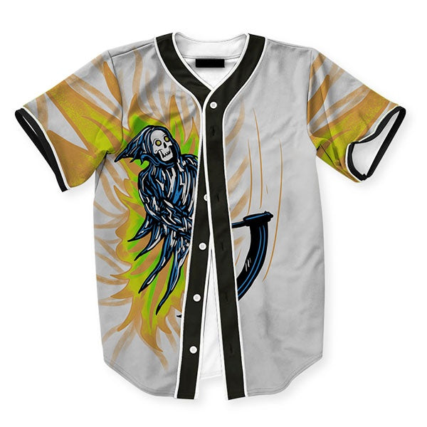 Abyss Keeper Jersey
