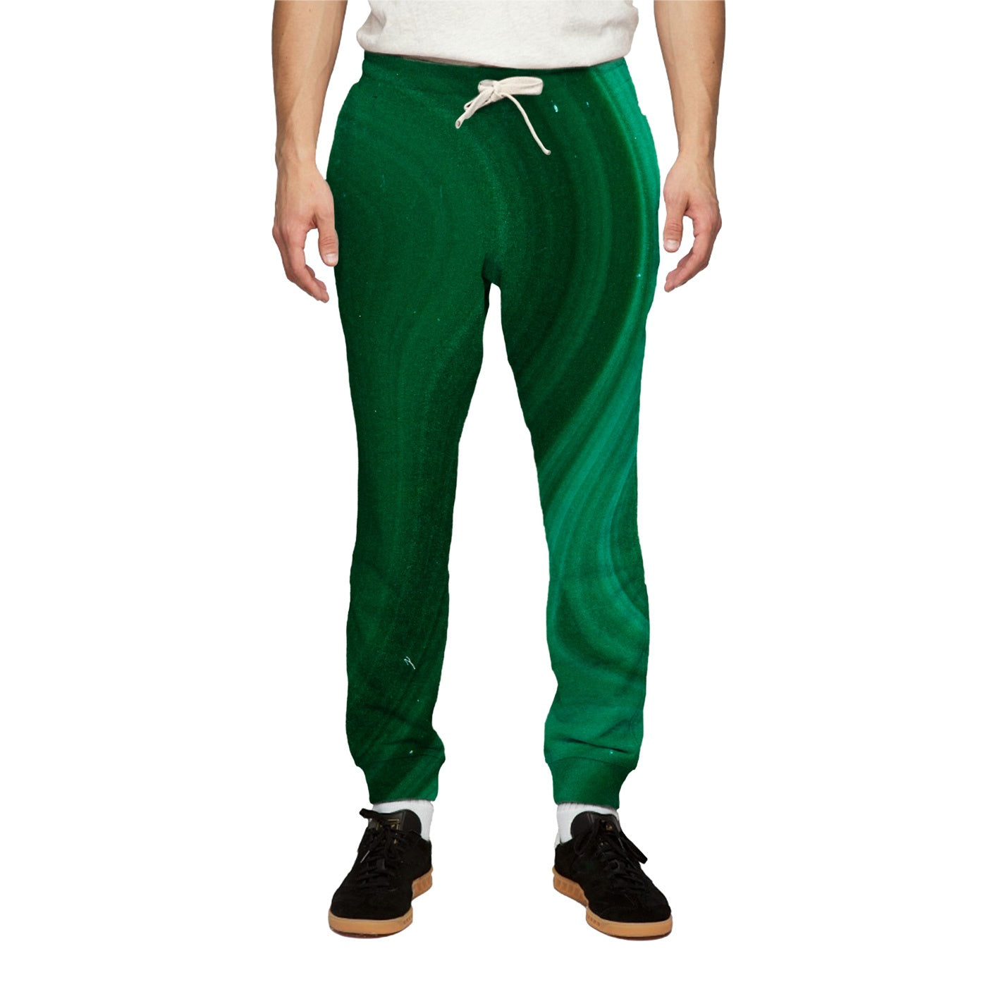 Macro Malachite Sweatpants