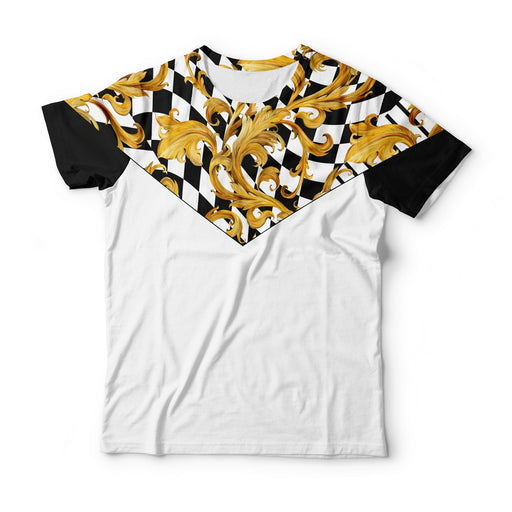 Golden Life T-Shirt