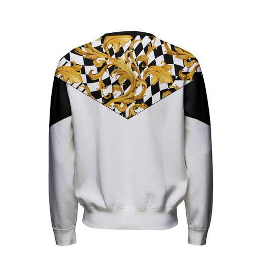 Golden Life Sweatshirt
