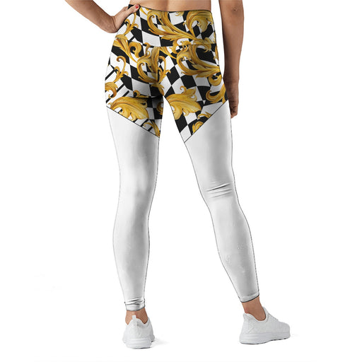 Golden Life Leggings