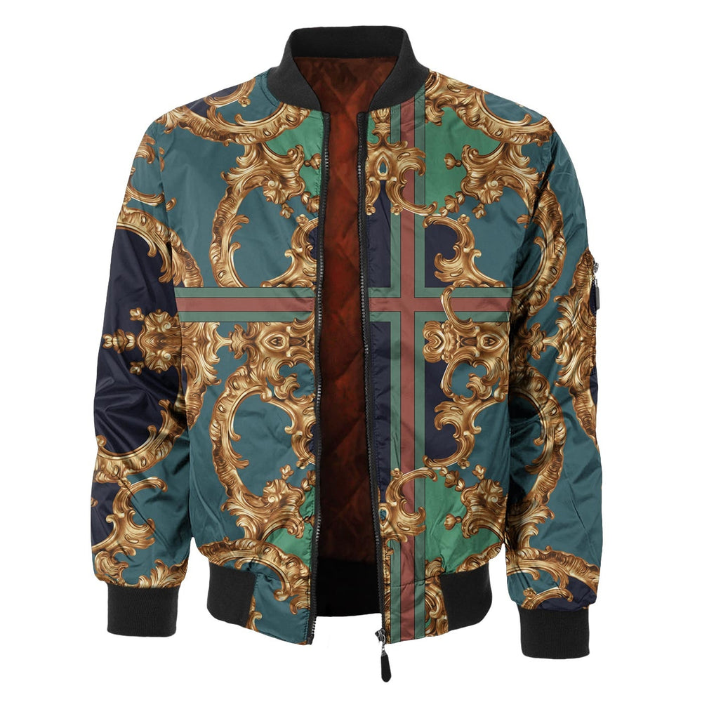 Expensive Bomber Jacket