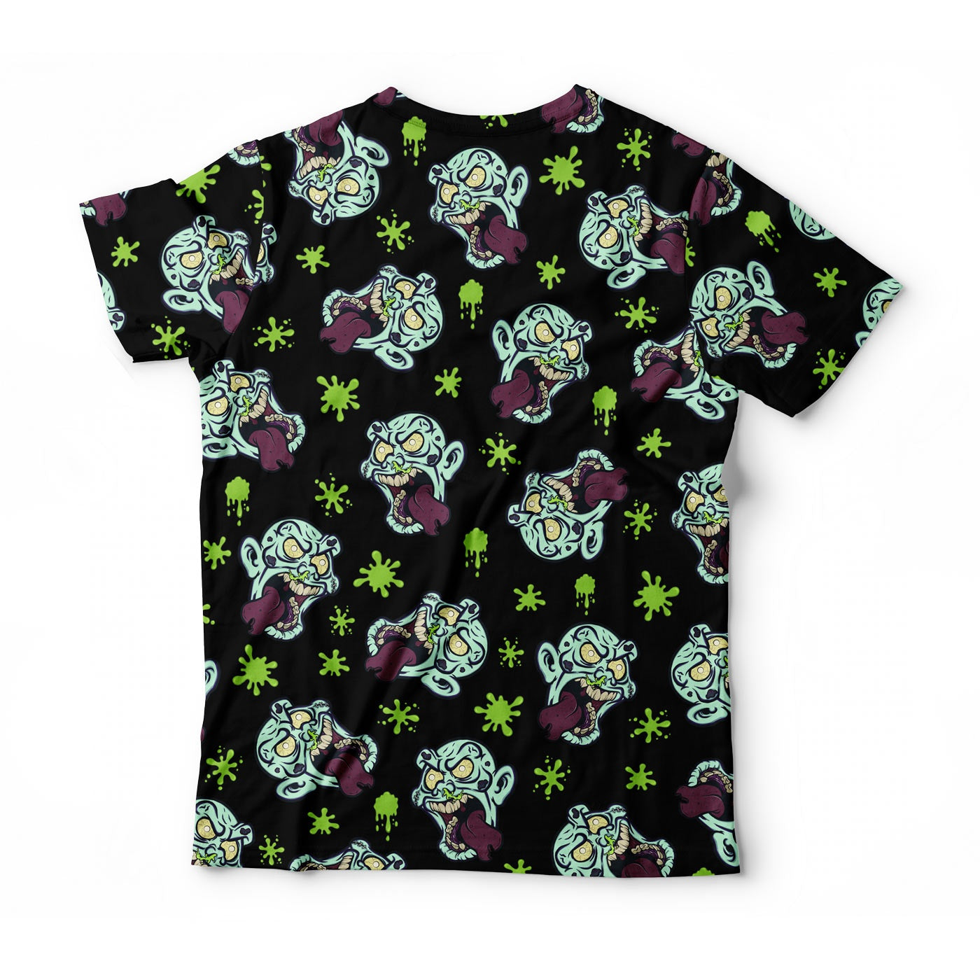 Silly Zombie T-Shirt