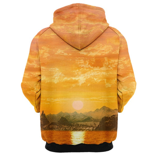 Holy Sunset Hoodie