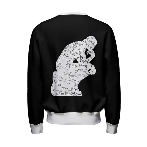 The Thinker Sweatshirt