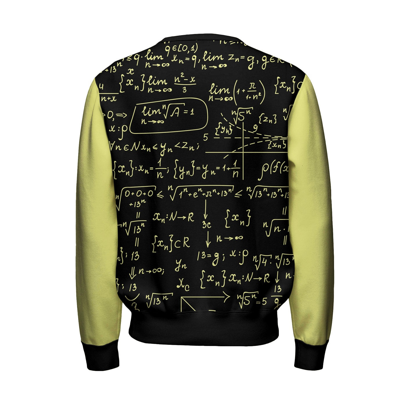 Math Routine Sweatshirt