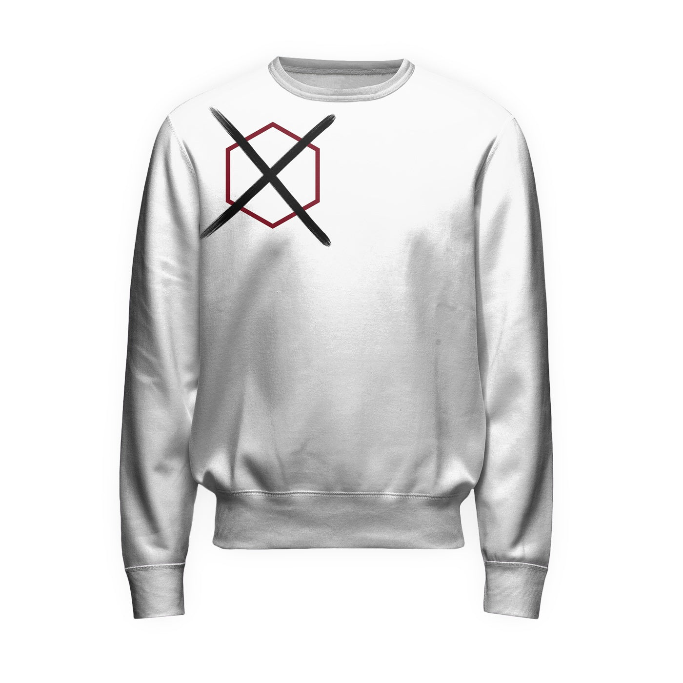 Gas X Sweatshirt