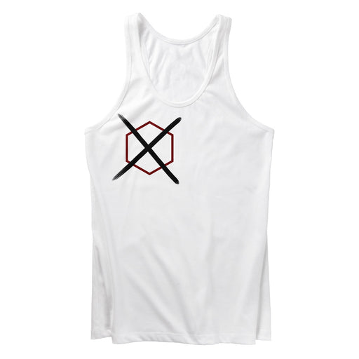 Gas Mask Tank Top