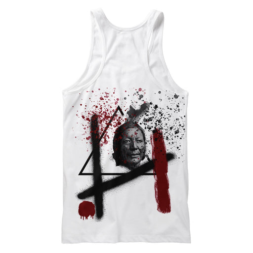 Real Chief Tank Top