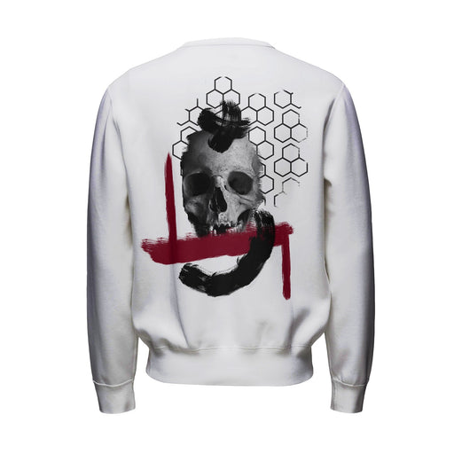 Real Skull Sweatshirt