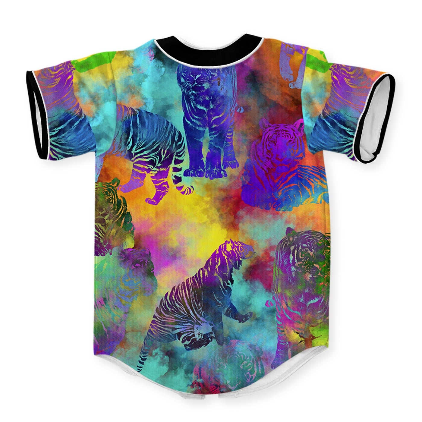 Tiger Paradise Jersey