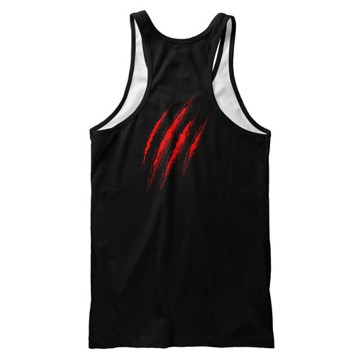 Lion Claws Tank Top