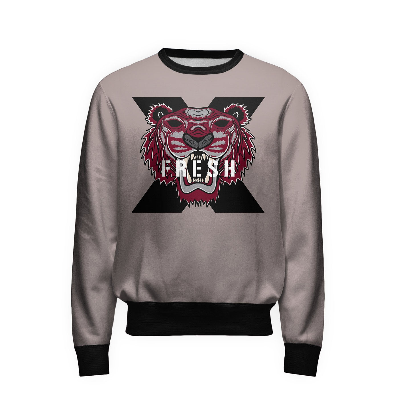 Tiger X Sweatshirt