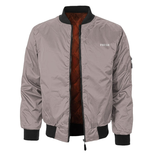 Tiger X Bomber Jacket