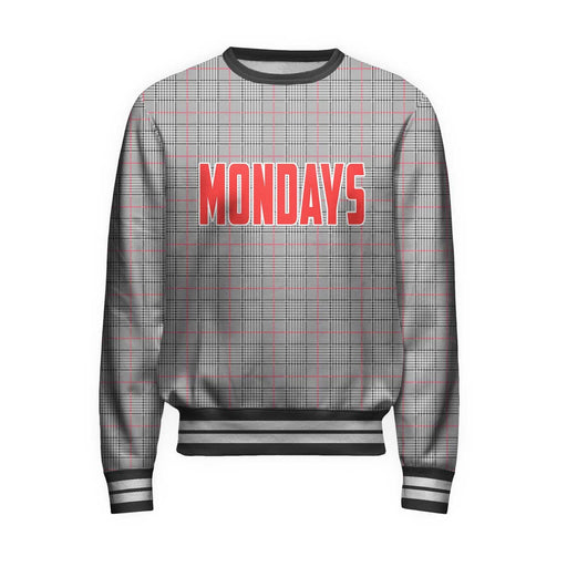 Mondays Sweatshirt