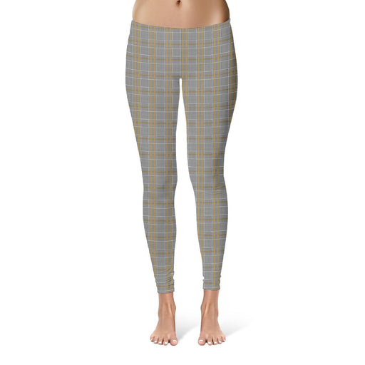 Plaid FH Leggings