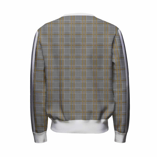 Plaid FH Sweatshirt