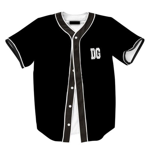 Downtown Gentleman Jersey