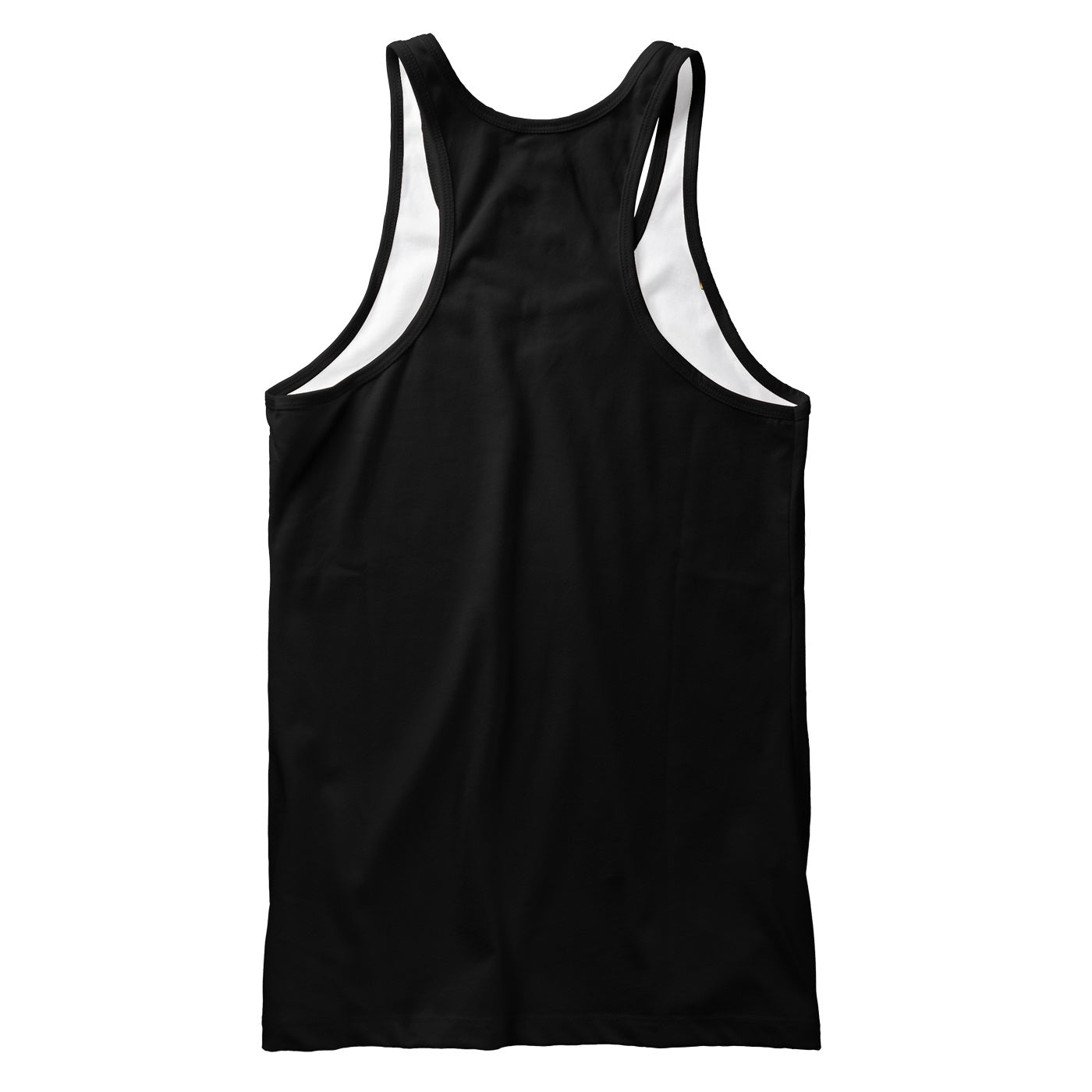 Downtown Gentleman Tank Top