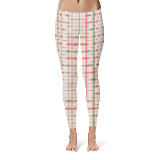Fresh XPlaid Leggings