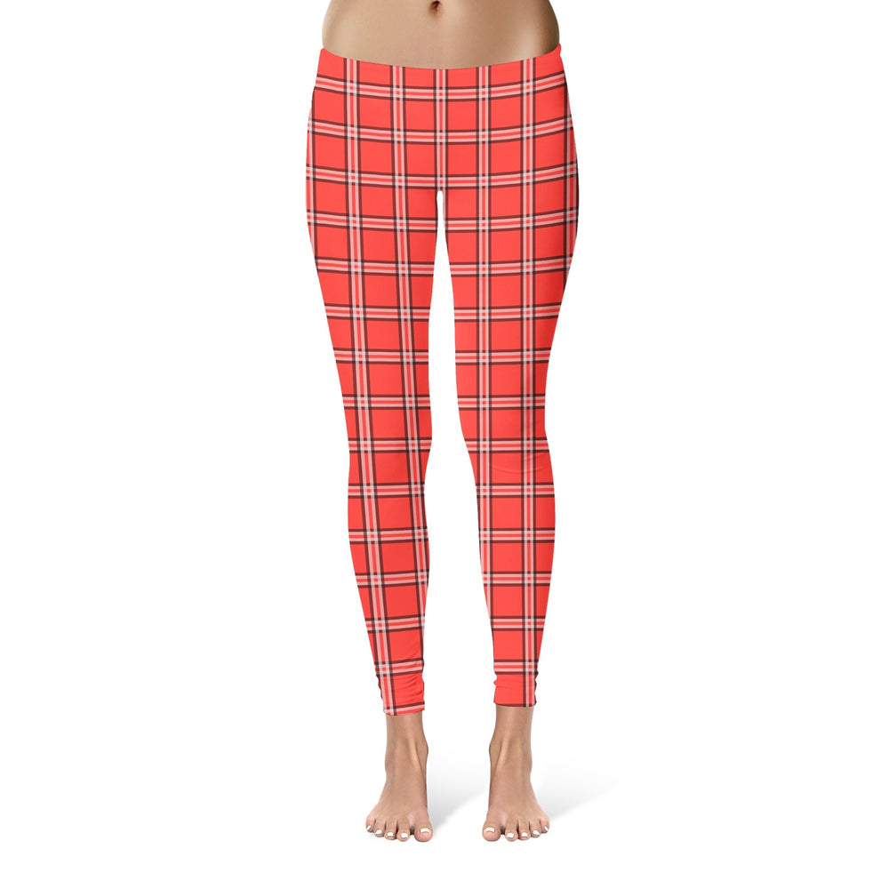 Fresh XPlaid V2 Leggings