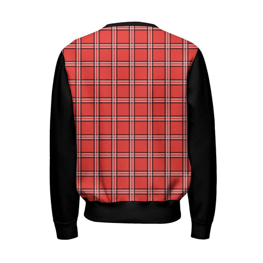 Fresh XPlaid V2 Sweatshirt