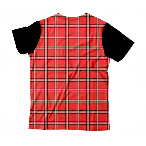 Fresh XPlaid V2 T-Shirt