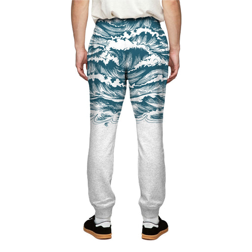 Waves Sweatpants