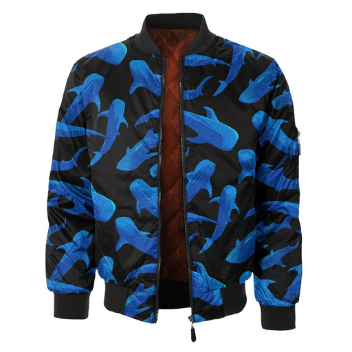 Fam Time Bomber Jacket