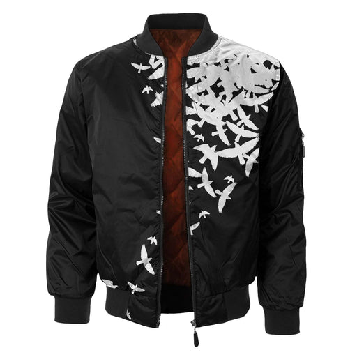 Doves Bomber Jacket