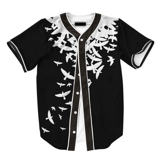 Doves Jersey
